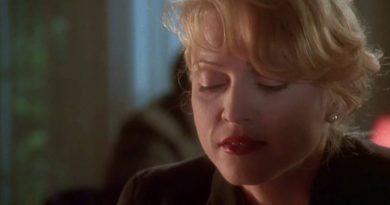 Madonna - Body Of Evidence