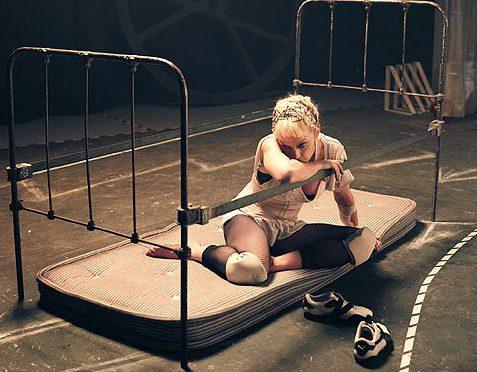 Madonna - Steven Klein
