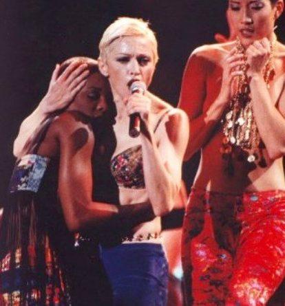 Madonna - Girlie Show