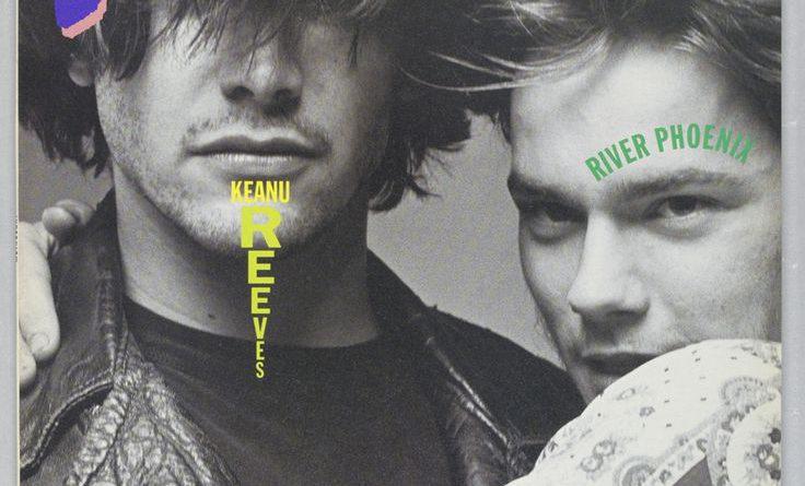 River Phoenix - Keanu Reeves