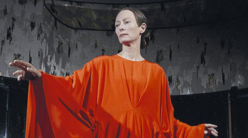 Suspiria - Tilda Swinton