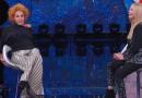 Che Tempo Che Fa: Ornella Vanoni ruba la scena a Patty Pravo