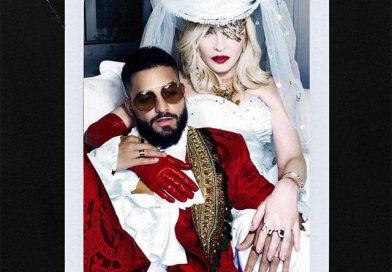 Madonna - Maluma