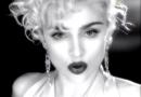 Vogue: la celebre hit di Madonna compie 30 anni